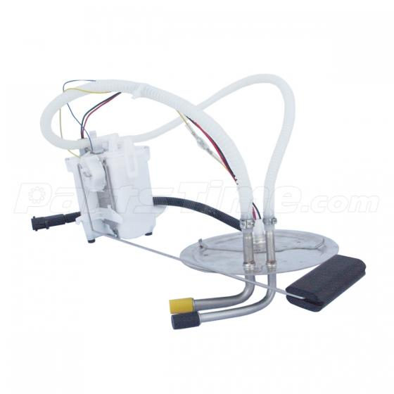 1997 Gmc Sonoma Regular Cab Interior: Fuel Pump Module Assembly P75036M For 1999 2000 Ford F-350