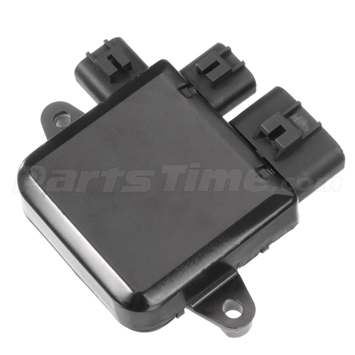 For 2003 2007 Mazda 6 3 0l Cooling Fan Control Unit Module