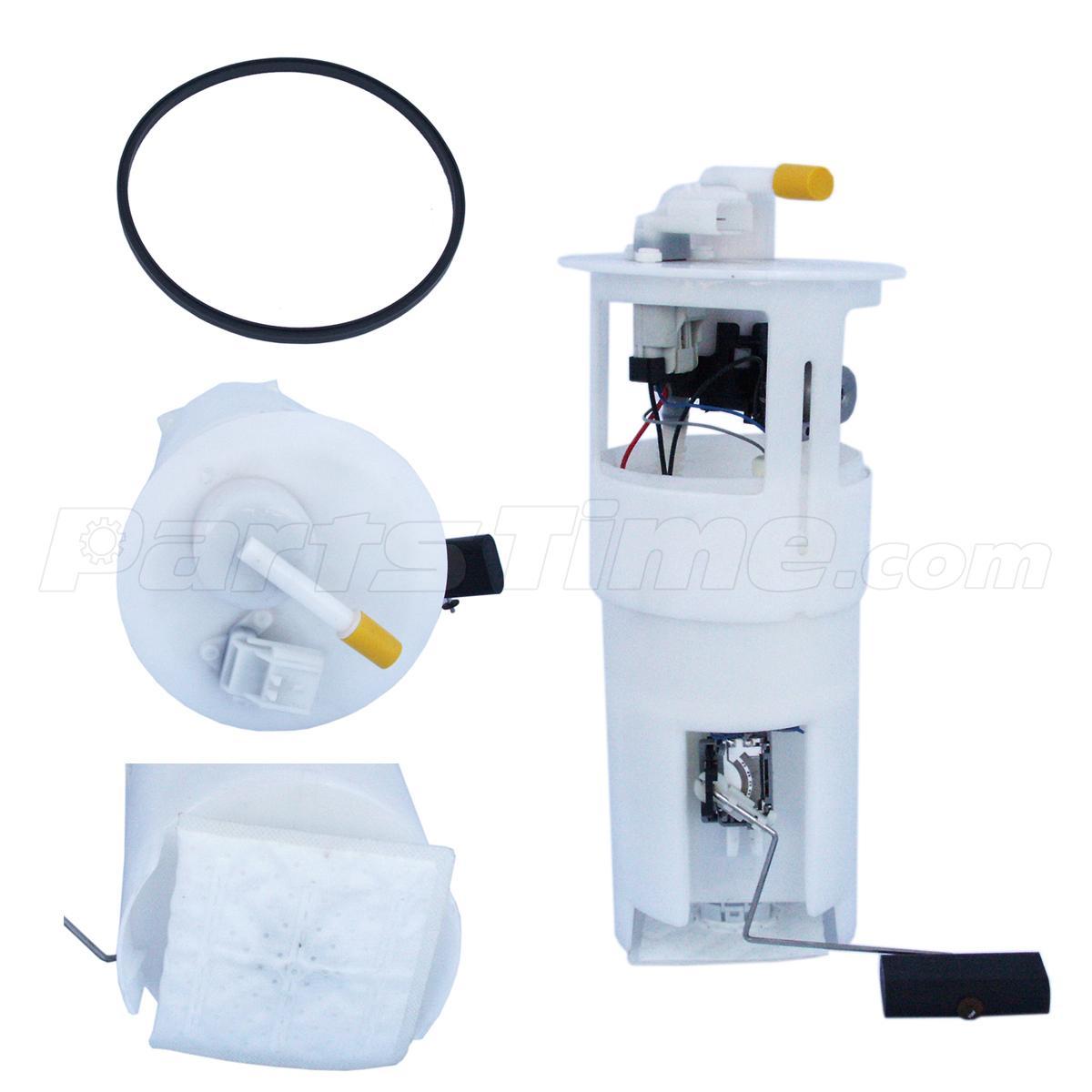 sp7137m 5003958ac fuel pump w strainer for chrysler 300m. Black Bedroom Furniture Sets. Home Design Ideas