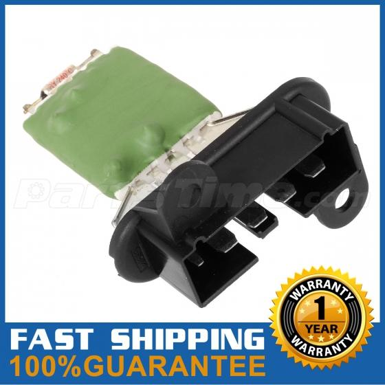A/C Blower Motor Resistor For Chrysler Sebring 2004 2003