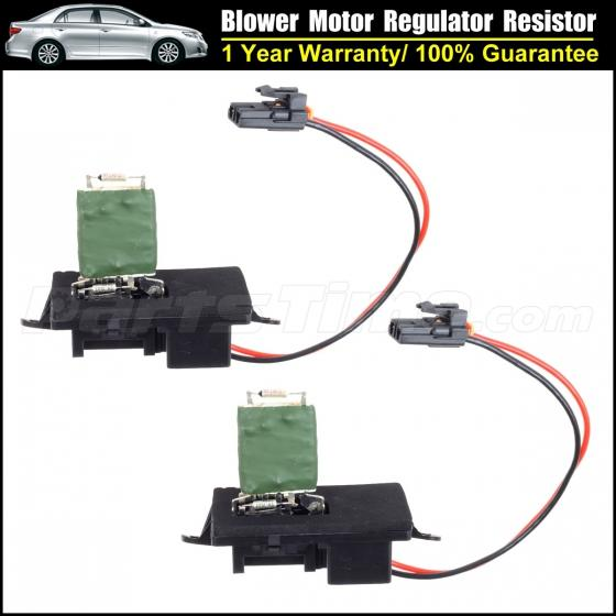 Blower motor resistor how does it work 28 images for Blower motor only works on high speed