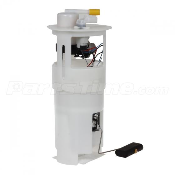 on Chrysler 300m Fuel Pump