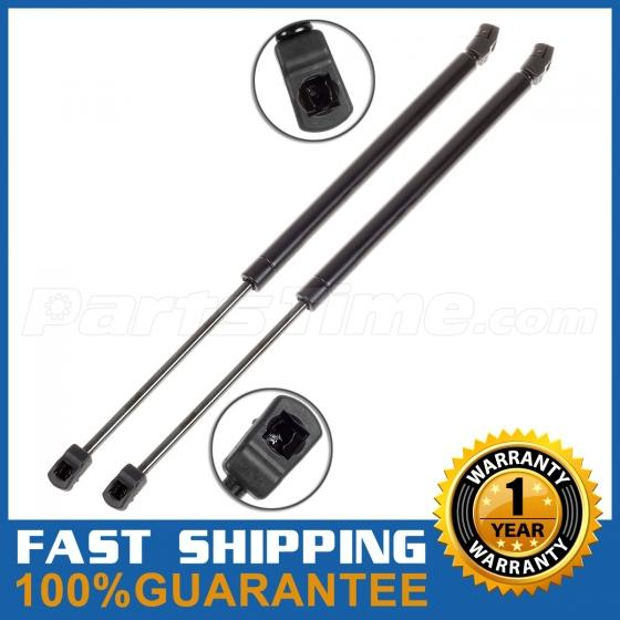 2 rear window auto gas spring prop lift support fits ford for 2002 ford explorer rear window struts