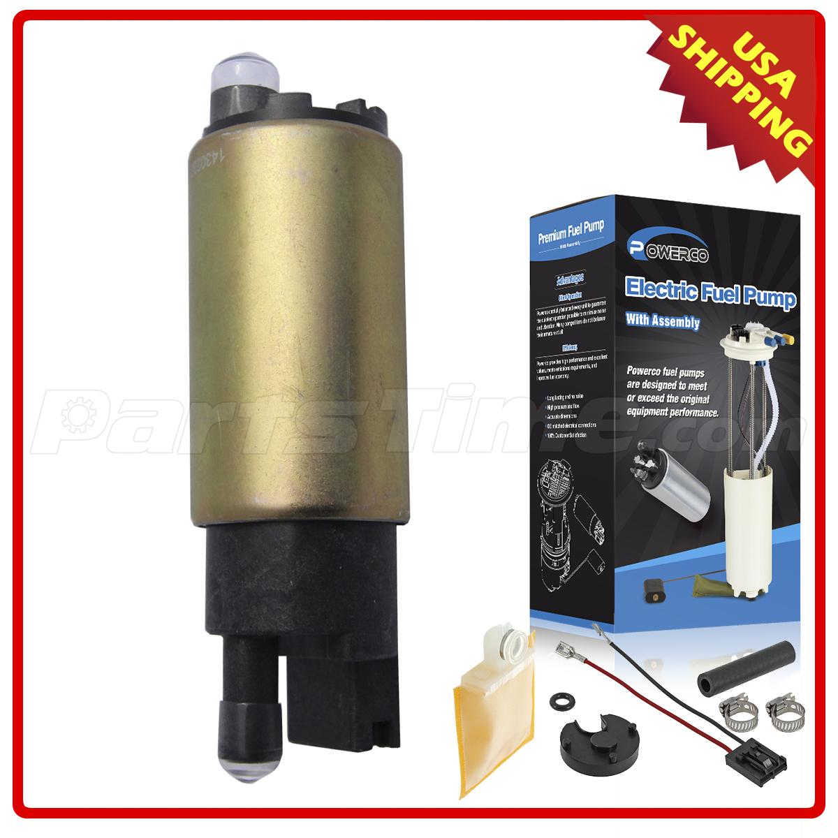 E8404 E8418 E8419 E8454 E8455 Fuel Pump For 1994 1993