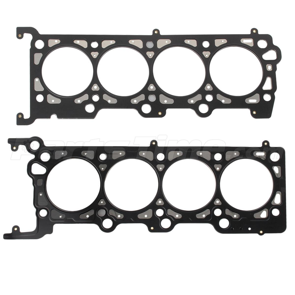 Ford 4 6 Cylinder Head Replacement: Engine Head Gasket Set For F150 F250 F350 Excursion E150 5