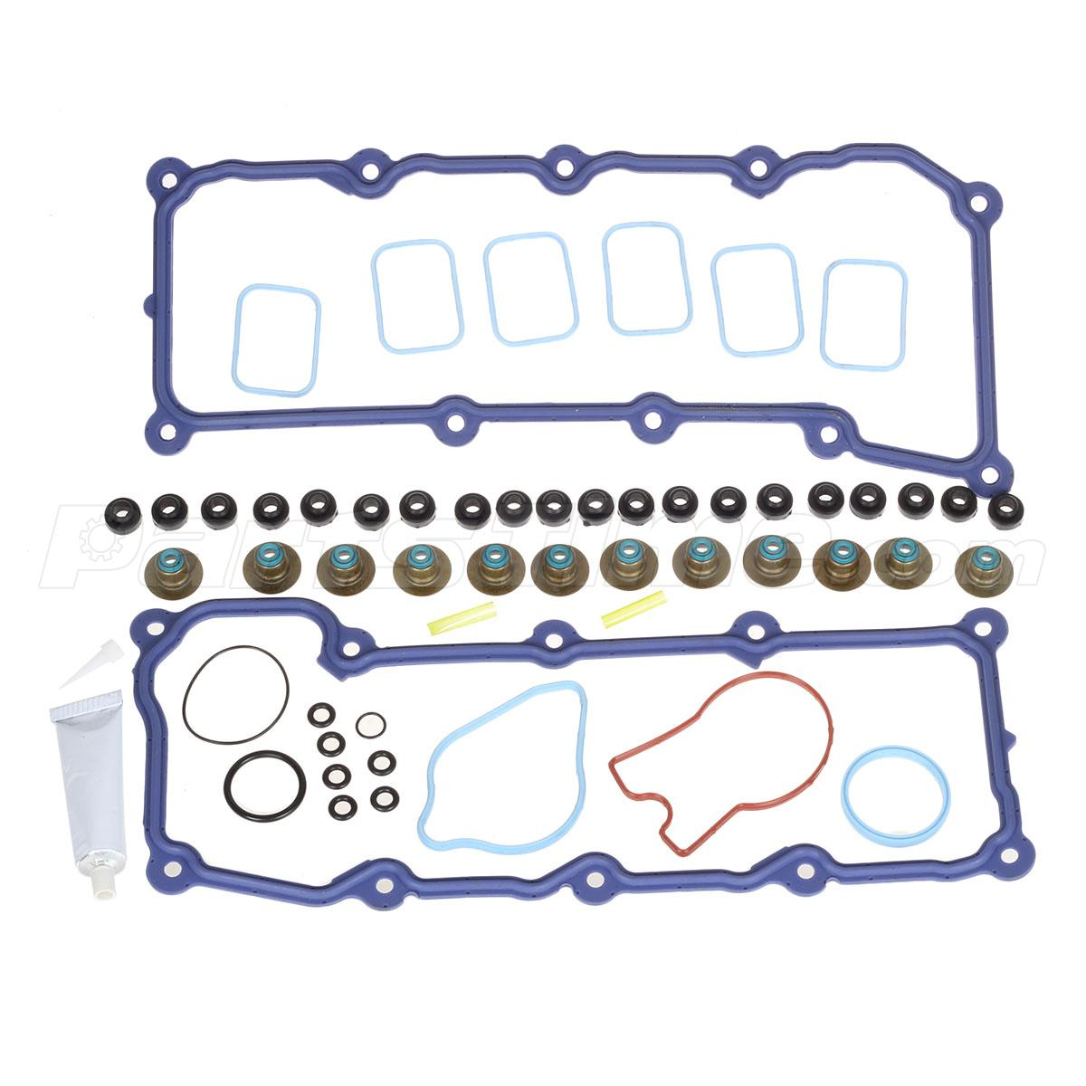 cylinder head gasket set for jeep grand cherokee 3 7l. Black Bedroom Furniture Sets. Home Design Ideas