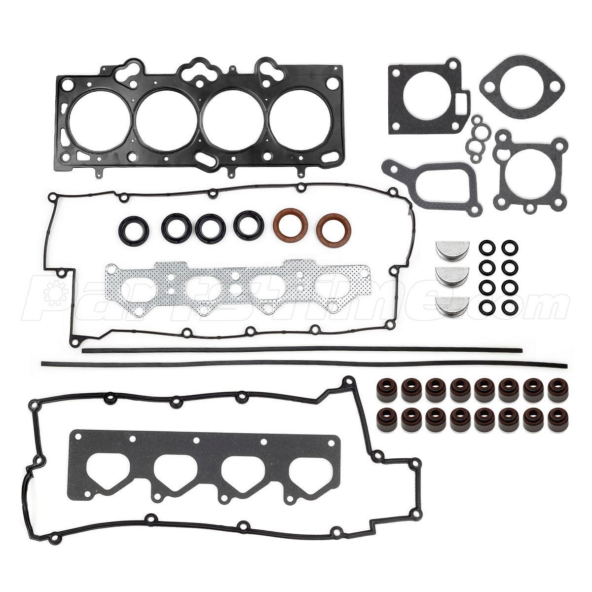 2010 Mazda Cx 9 Head Gasket: Fits 01-10 Hyundai Kit 2.0L G4GF G4GC Cylinder Head Gasket