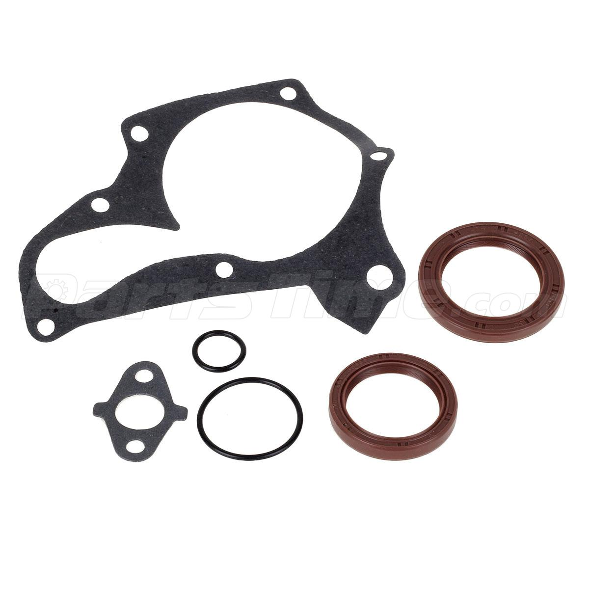 Toyota Camry Timing Belt Replacement: Timing Belt Water Pump Kit For Toyota Camry Celica Solara