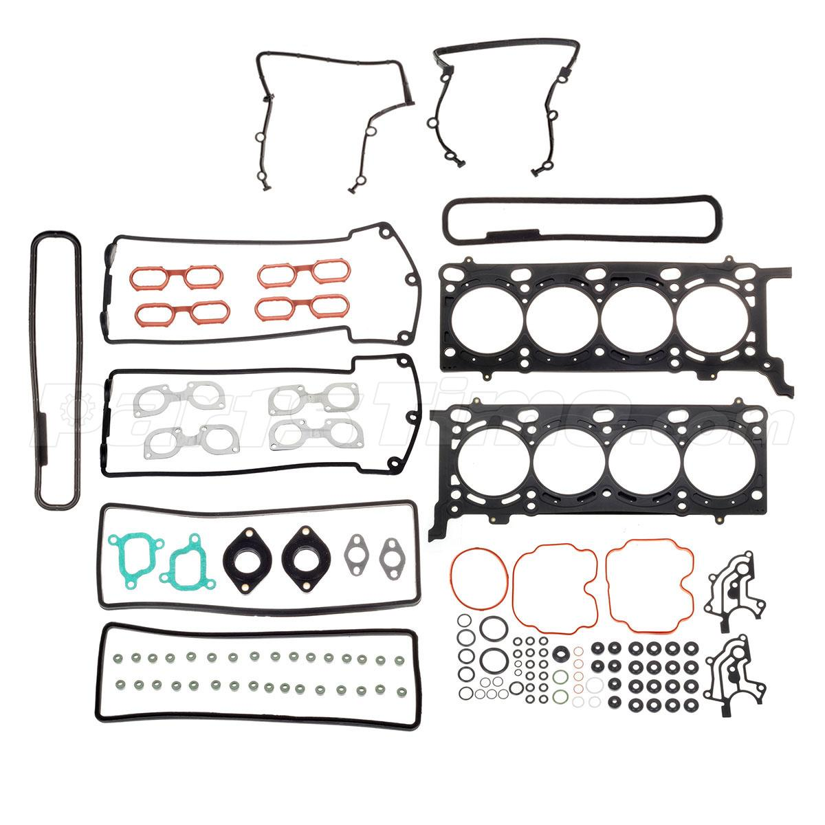 2012 Bmw X5 M Head Gasket: Head Gasket Set For 2001-2003 BMW X5 4.4i 11120004553