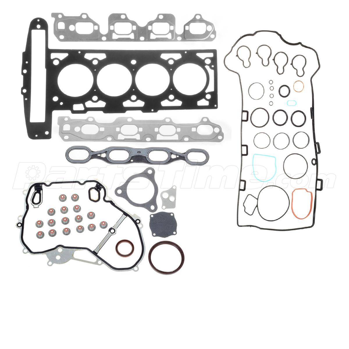 service manual  2004 saturn vue head gasket replacement