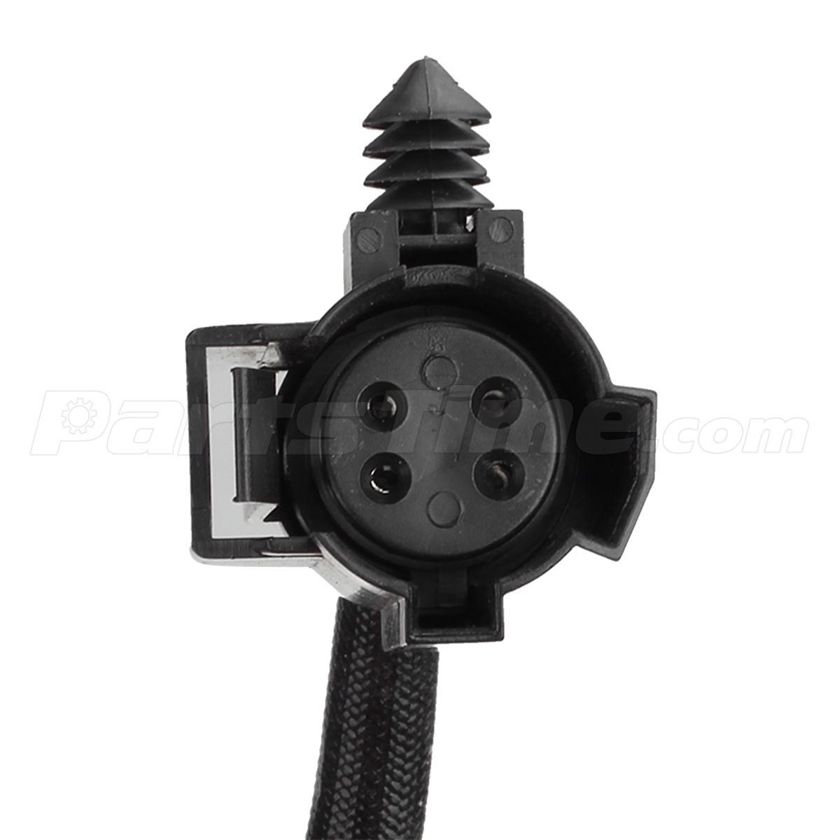 SG1815 234-4078 Oxygen O2 Sensor Downstream For 1997 Jeep