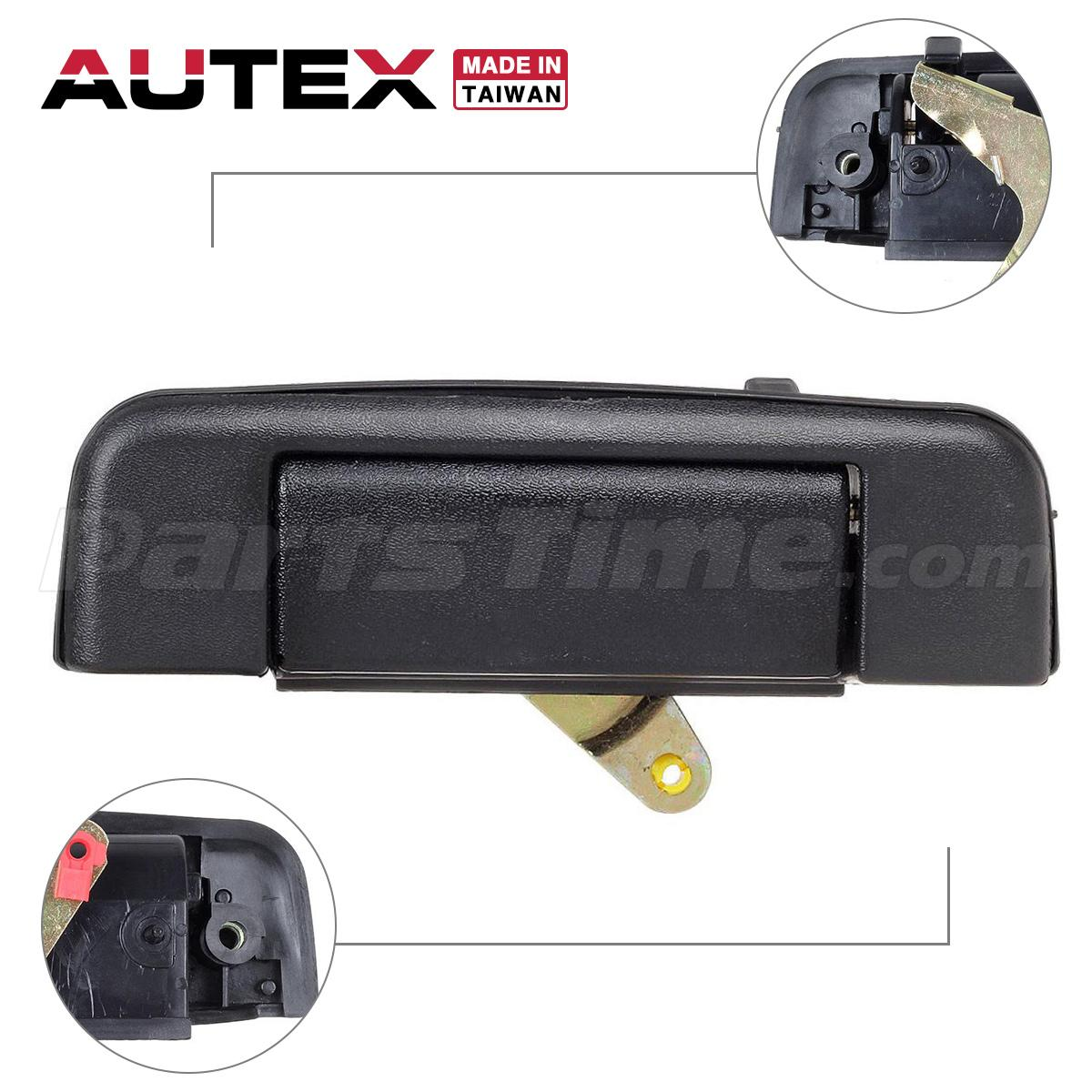 Tailgate Rear Cargo Hatch Liftgate Door Handle For 1989