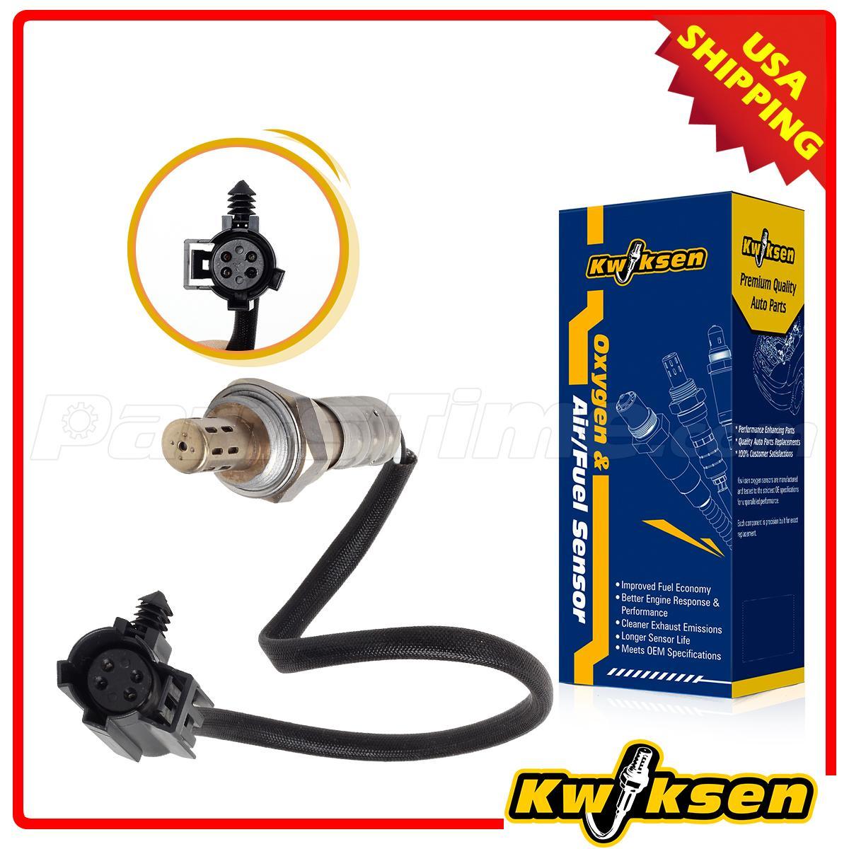 13138 Oxygen Sensor Downstream For 1996-2000 Jeep Grand