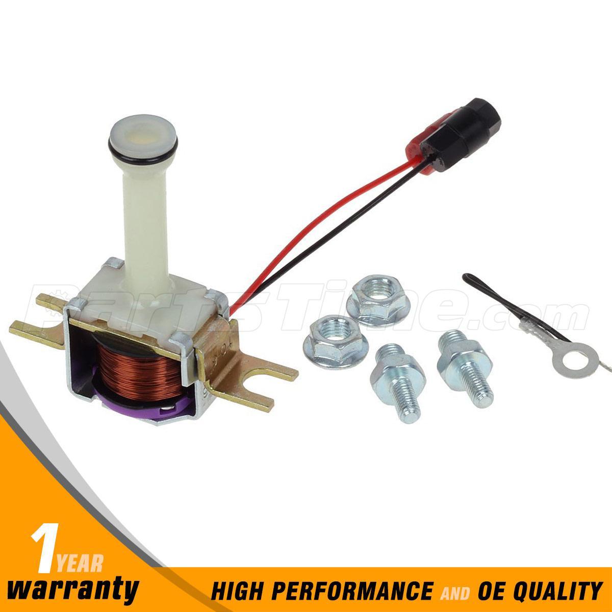 4l60e 4l60 th700 700 r4 transmissions tcc lockup solenoid for gm ebay