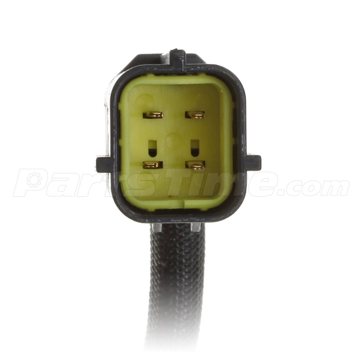 Downstream Oxygen Sensor 234 4380 For 2007 2012 Nissan